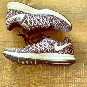 Nike Pegasus running shoes